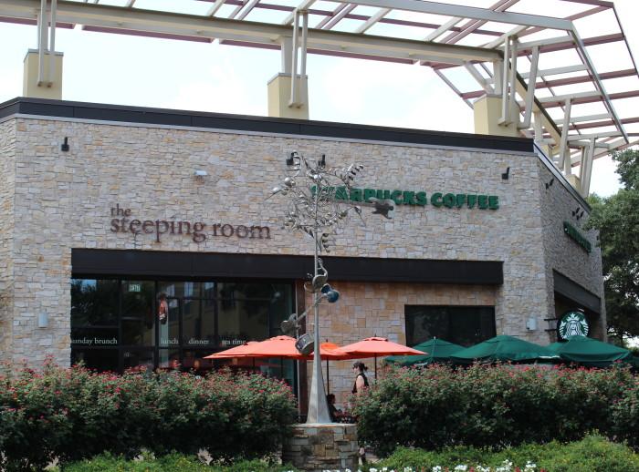 The Steeping Room | Civili-Tea