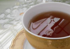 Celebrate International Tea Day
