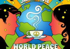 Sip for Peace